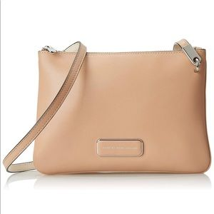 Marc by Marc Jacobs Ligero Double Percy Cross Body